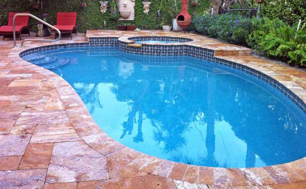 Pool Repair & Renovation