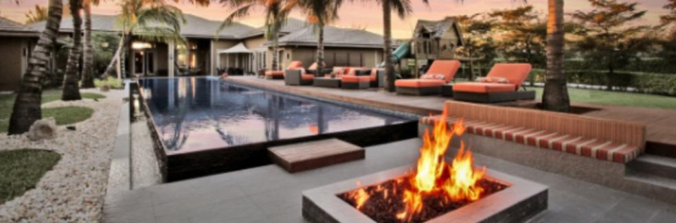 Custom Swimming Pools, Spas & Decks